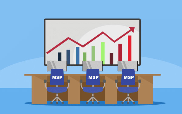 5 Ways Managed Services Can Grow Your Business